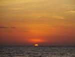 Sunset at Khao Lak