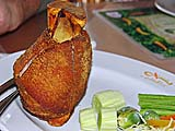 Crispy Fried Pork Leg
