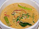 Rich Red Curry